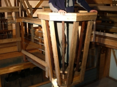 08 bamberton pulpit with visitor.jpg